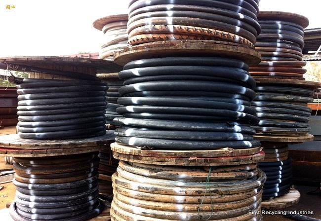 惠州博罗提供旧电缆回收欢迎来电