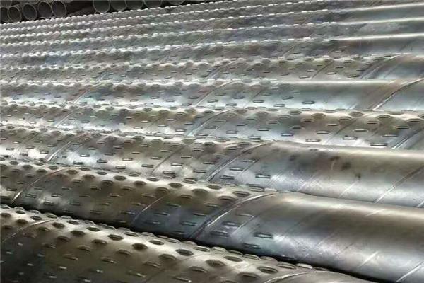 现货:D720*9国标螺旋钢管价格分析