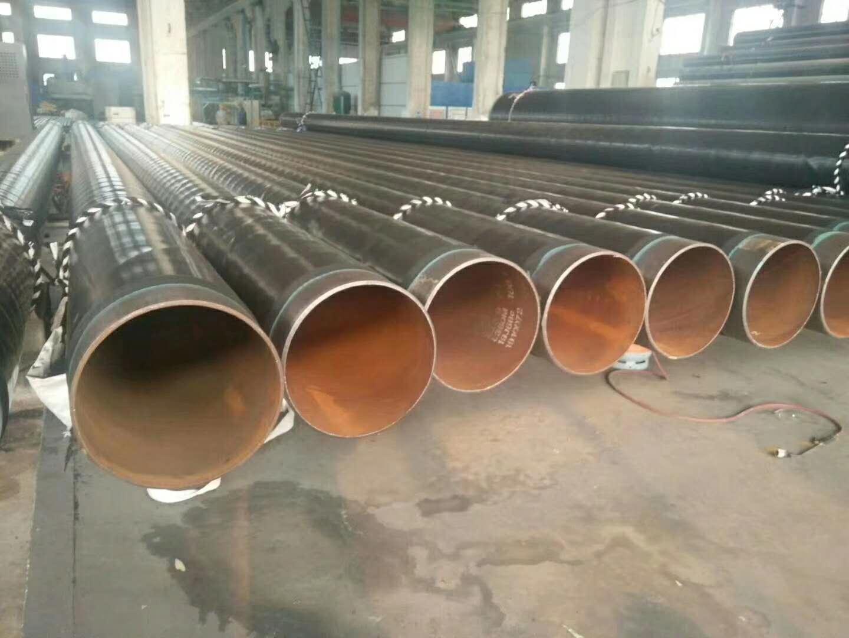 兰州DN600螺旋焊管价格多少钱
