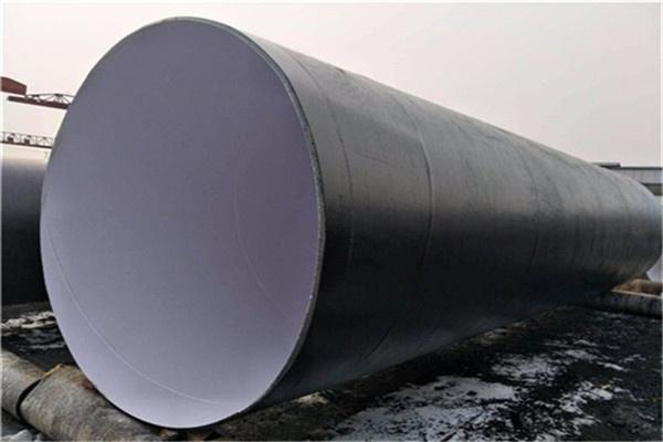 300防腐螺旋钢管制造厂家