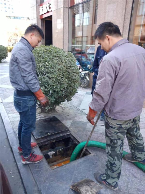 东台市政下水管道清淤检测一流服务行业-诚邀合作!