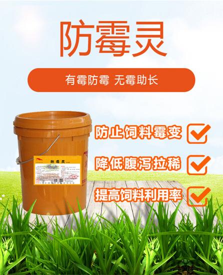 七台河勃利e饲料用防霉剂生产厂家饲料防霉剂