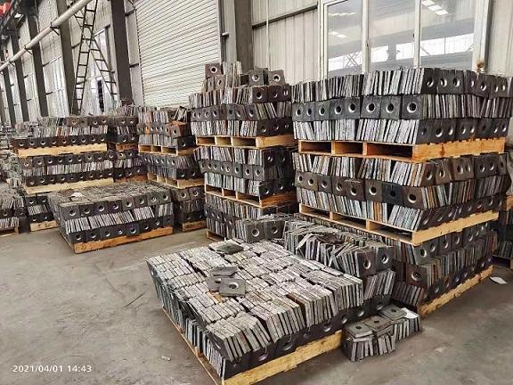 南湖M36锥垫板(200*200*25)——销售价格