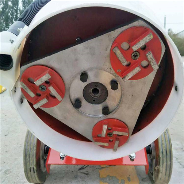 新疆和田 环氧打磨机 地面研磨机
