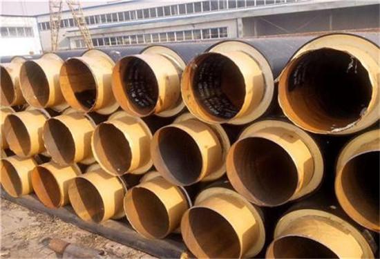 银川DN2000螺旋焊管价格怎么卖