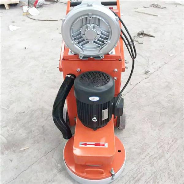 霸州 带吸尘地坪研磨机 打磨机