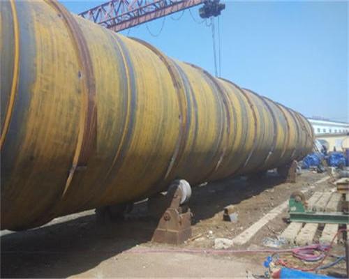 长沙530*8螺旋钢管厂家新推荐