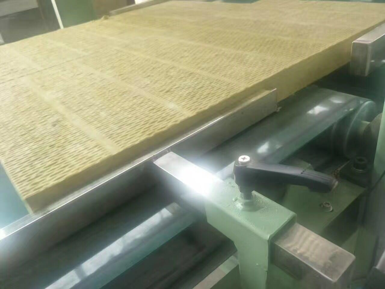 云南临沧市—岩棉条大型生产基地