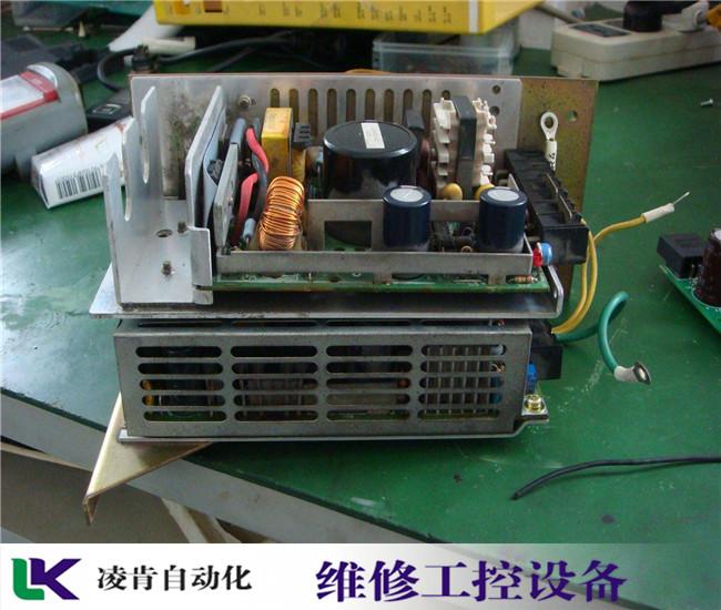施耐德控制器错误指示灯先闪烁后常亮维修机构