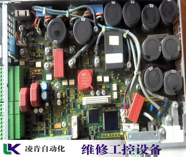 伦茨数控面板触摸无响应维修支持全系列