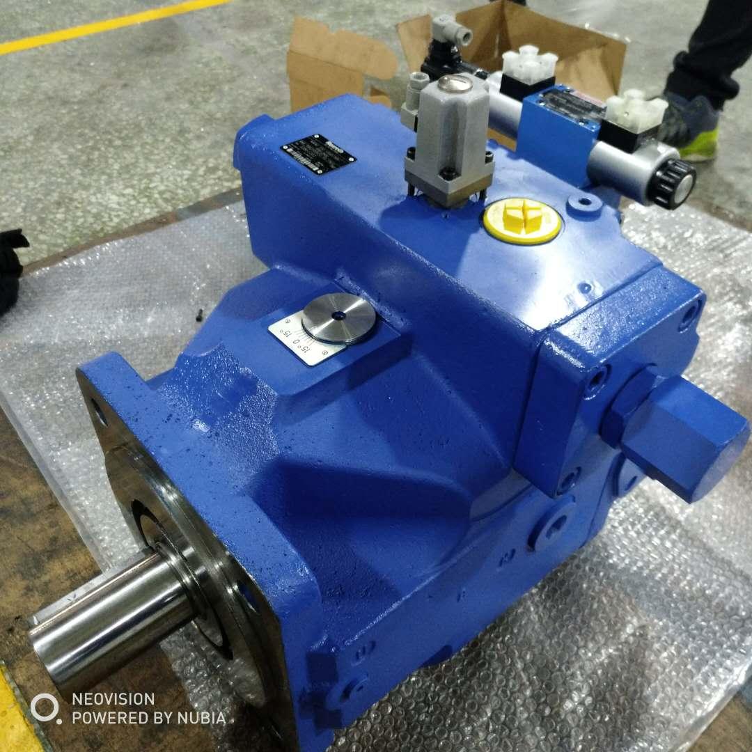 液压变量泵XB01VSO25021/RPZB25N00