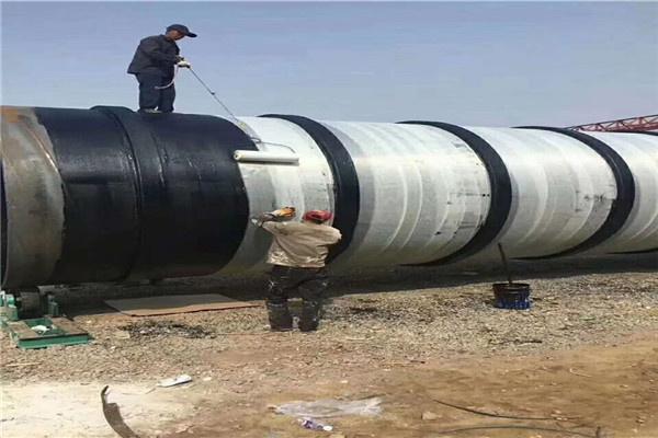 外径630防腐钢管生产厂家