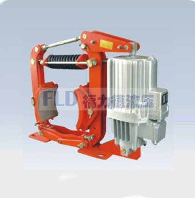 YWZ9-315/E50无锡液压制动器