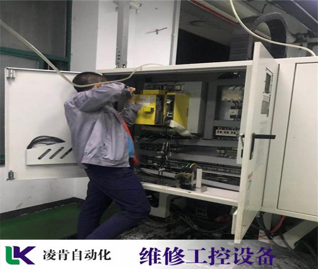 ABBHMI人机界面闪屏维修在线咨询