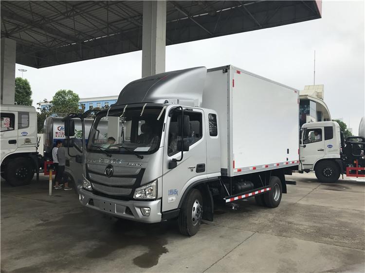 云南迪庆解放虎v冷藏保鲜车多少钱