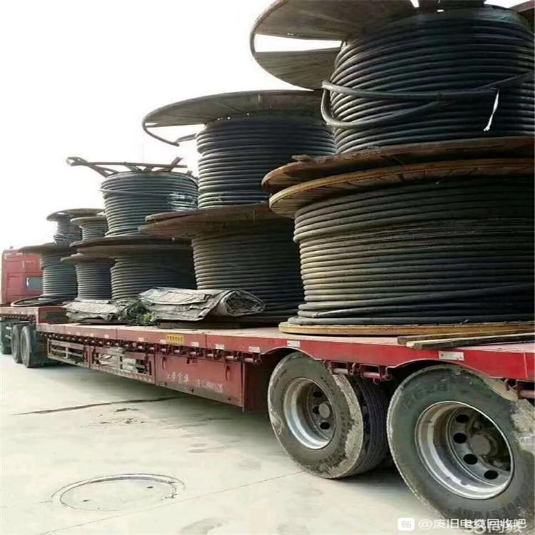 嘉兴电缆回收 嘉兴废弃电缆回收 在线接单