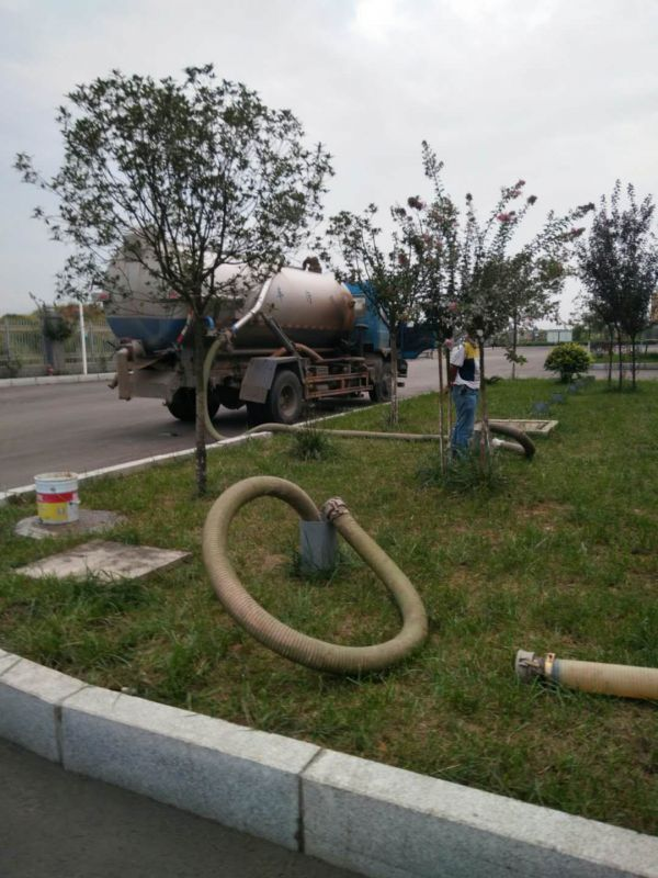 无锡滨湖区马山镇污水管道疏通详情可电话