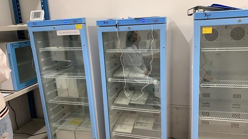 长治市20℃左右恒温箱可控温 带锁