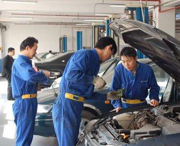 朔州考汽车维修工证有哪些报名条件报考要求需要考哪些内容