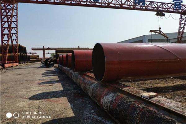 630mm涂塑螺旋钢管厂家哪里有