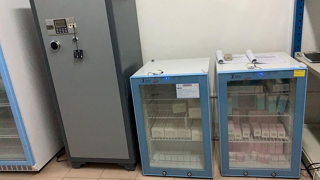 吐鲁番地区10度~30度恒温柜可控温 带锁