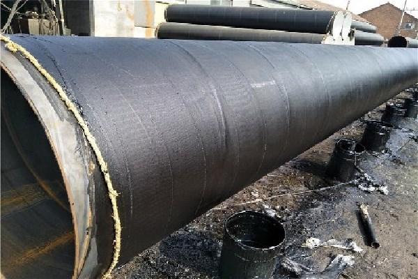 供水工程用DN1400*10内外防腐钢管专业生产厂家=未央