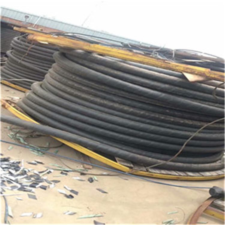 迪庆电缆回收多少钱 上门评估