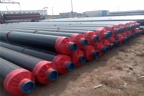 直销DN1400聚氨酯发泡保温钢管理计价格