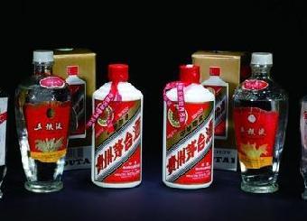 (回收飞天茅台酒)高价回收二套盒(金砂)茅台酒回收哪里高价