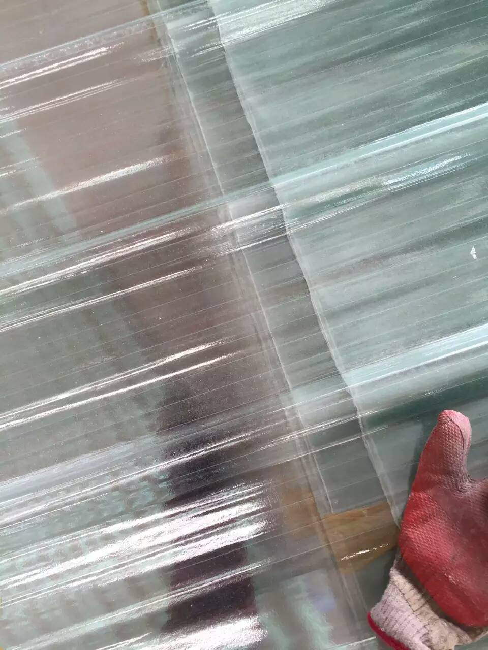 河曲县玻璃钢采光瓦咨询
