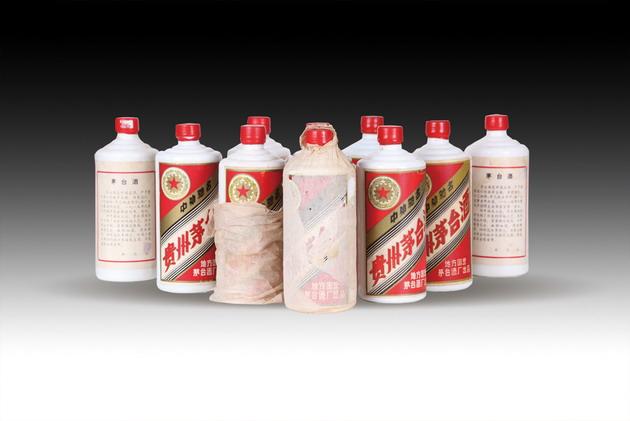 南昌回收地方国营茅台酒)回收羊年生肖茅台酒单瓶价格