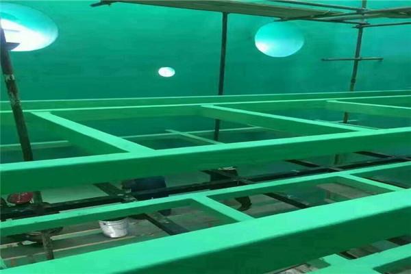临潭县吸收塔耐高温玻璃鳞片易施工涂料现货销售
