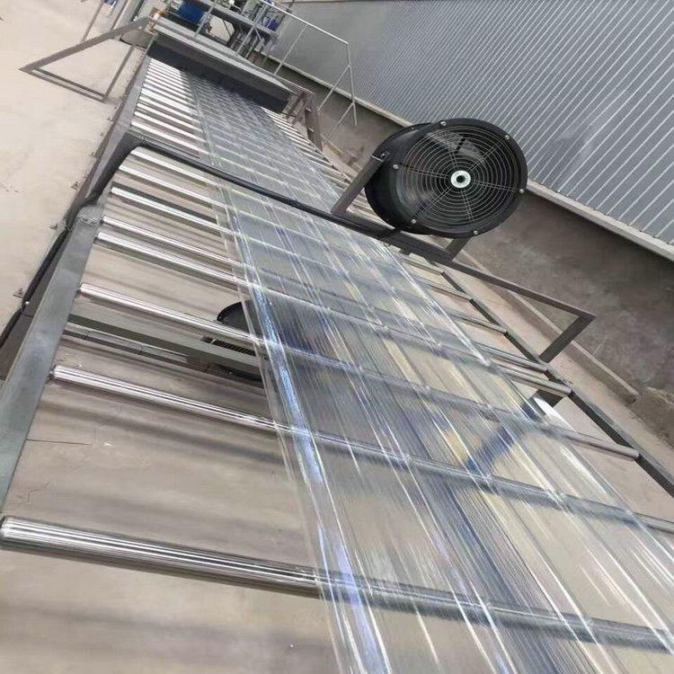 泉州市900墙面玻璃钢透明瓦厂家价格