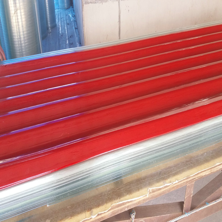 赤坎区阻燃树脂防腐耐酸防腐瓦生产厂家