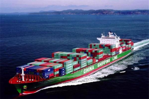 江苏省无锡市出口按摩椅到美国亚马逊FBA海运双清包税货代
