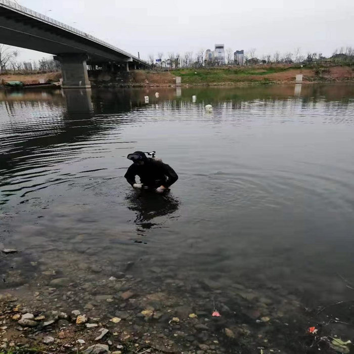 徐州潜水员服务公司- 实力派潜水队