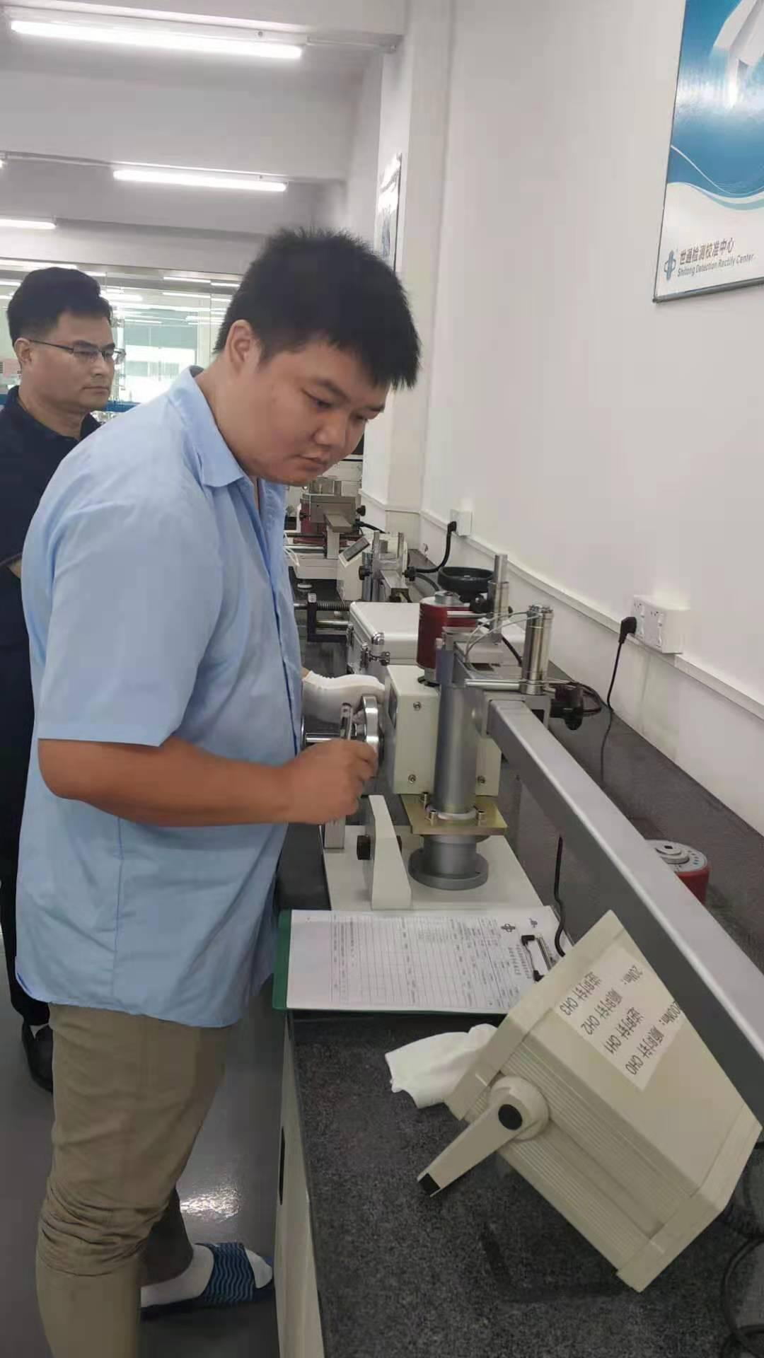 龙陵煤矿厂仪器计量校准检测厂家价格表