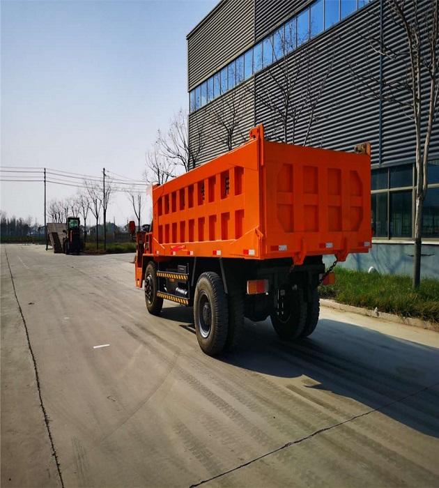 厦门市5吨-矿山自卸车{品质保证}、厂家