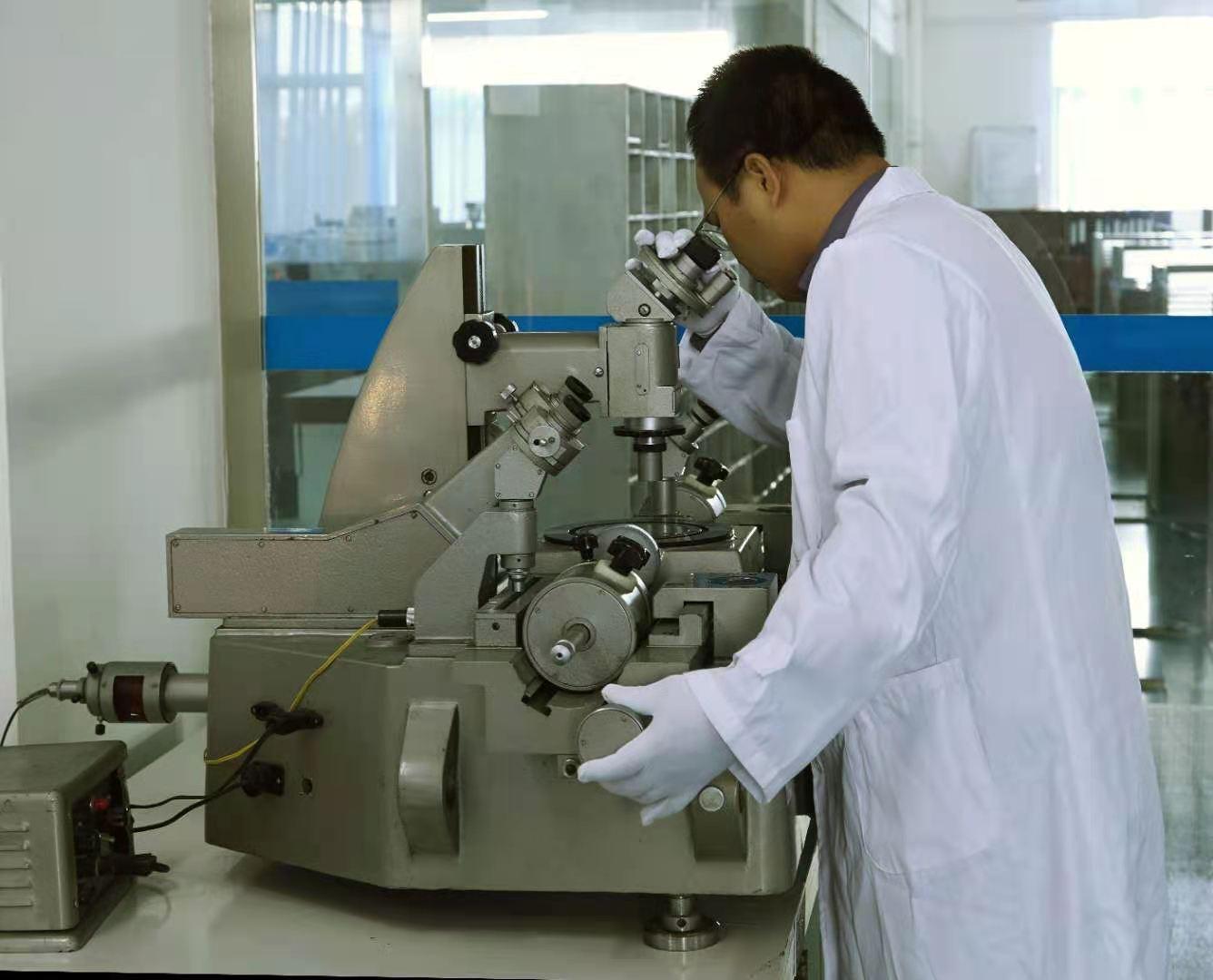 寻甸电子厂仪器仪表计量校准检测