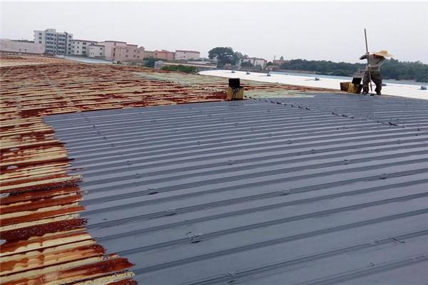 双鸭山市四方台区彩钢翻新工业漆厂家供应可以预定