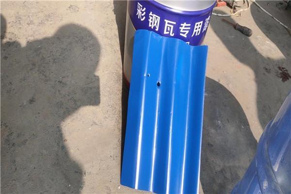 辽宁省鞍山市彩钢板翻新环保高性能绿色环保