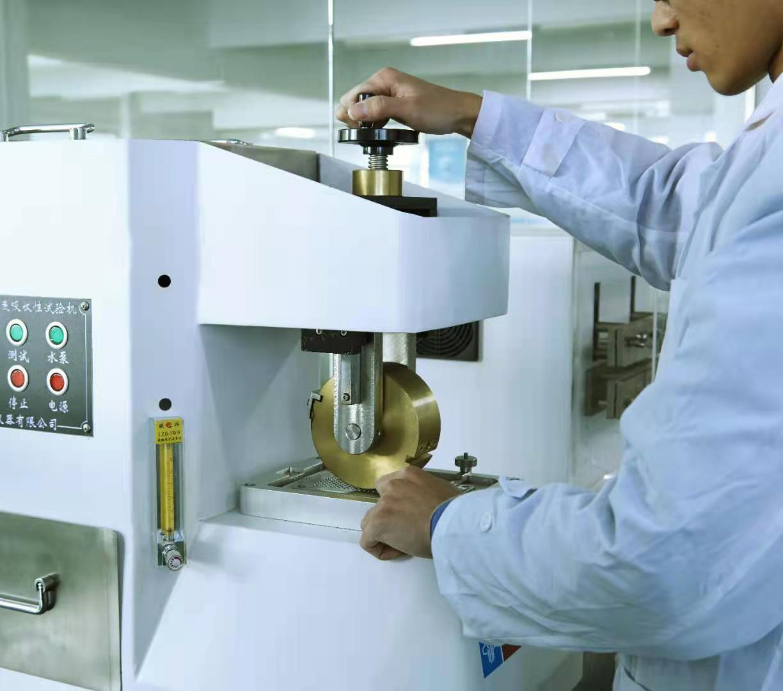 磐安新能源仪器计量校准检测