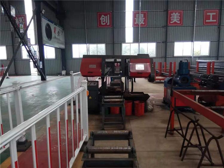 吉林辽源4240金属锯床卧式钢筋锯床生产商