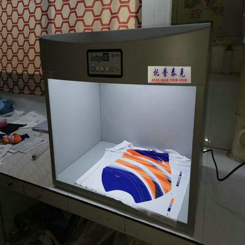 洞口D65国际标验色灯箱柳北JudgeQC光源箱