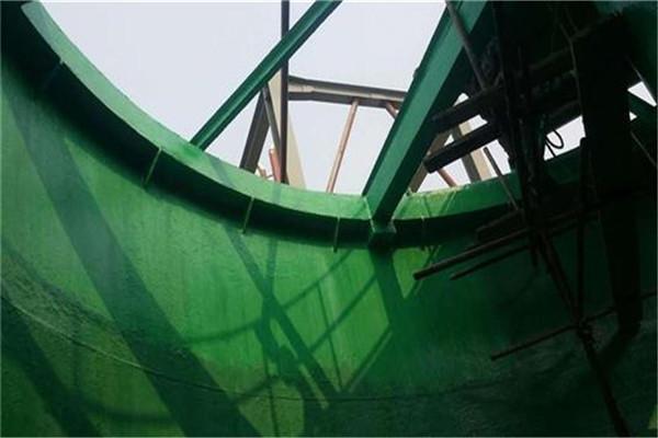 老河口市污水池防腐胶泥团队施工工期