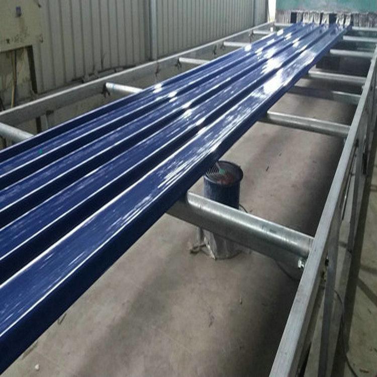 东风区阻燃树脂防腐耐酸防腐瓦生产厂家