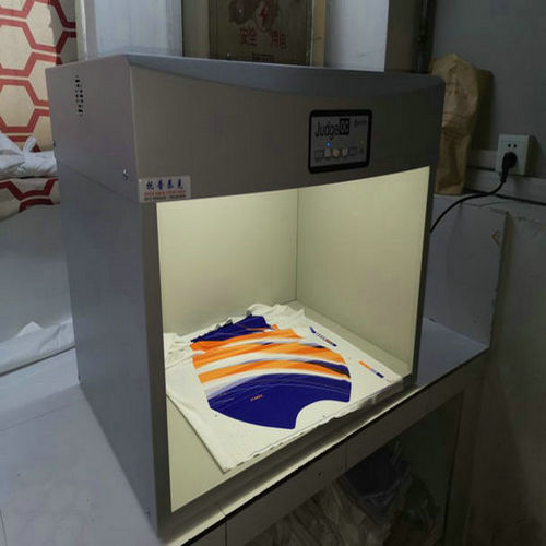 东宁D65标准光源箱东海D50印刷标准光源