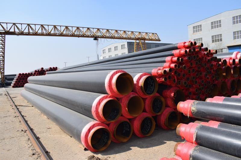 黑龙江省双鸭山市外3PE内8710防腐螺旋焊管推荐访问