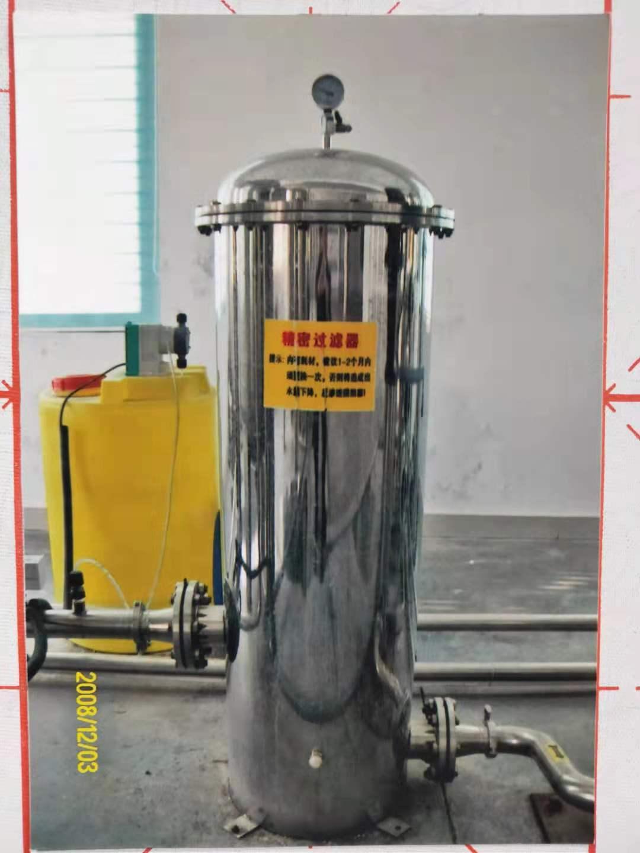 鹤壁浚县中空设备超滤机制造商