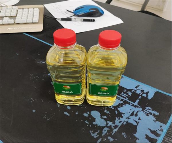 湖北随州餐饮厨房无醇燃料植物油燃料油专注厨房用油